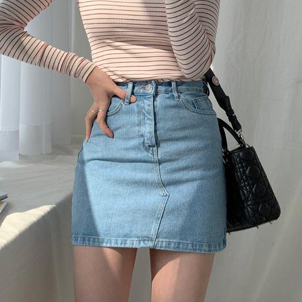 迷你裙要怎麼搭配才潮流呢?利用韓式迷你裙的潮流穿搭,穿出另外一個自我吧!